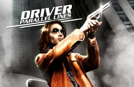 Driver Parallel Lines PC Games