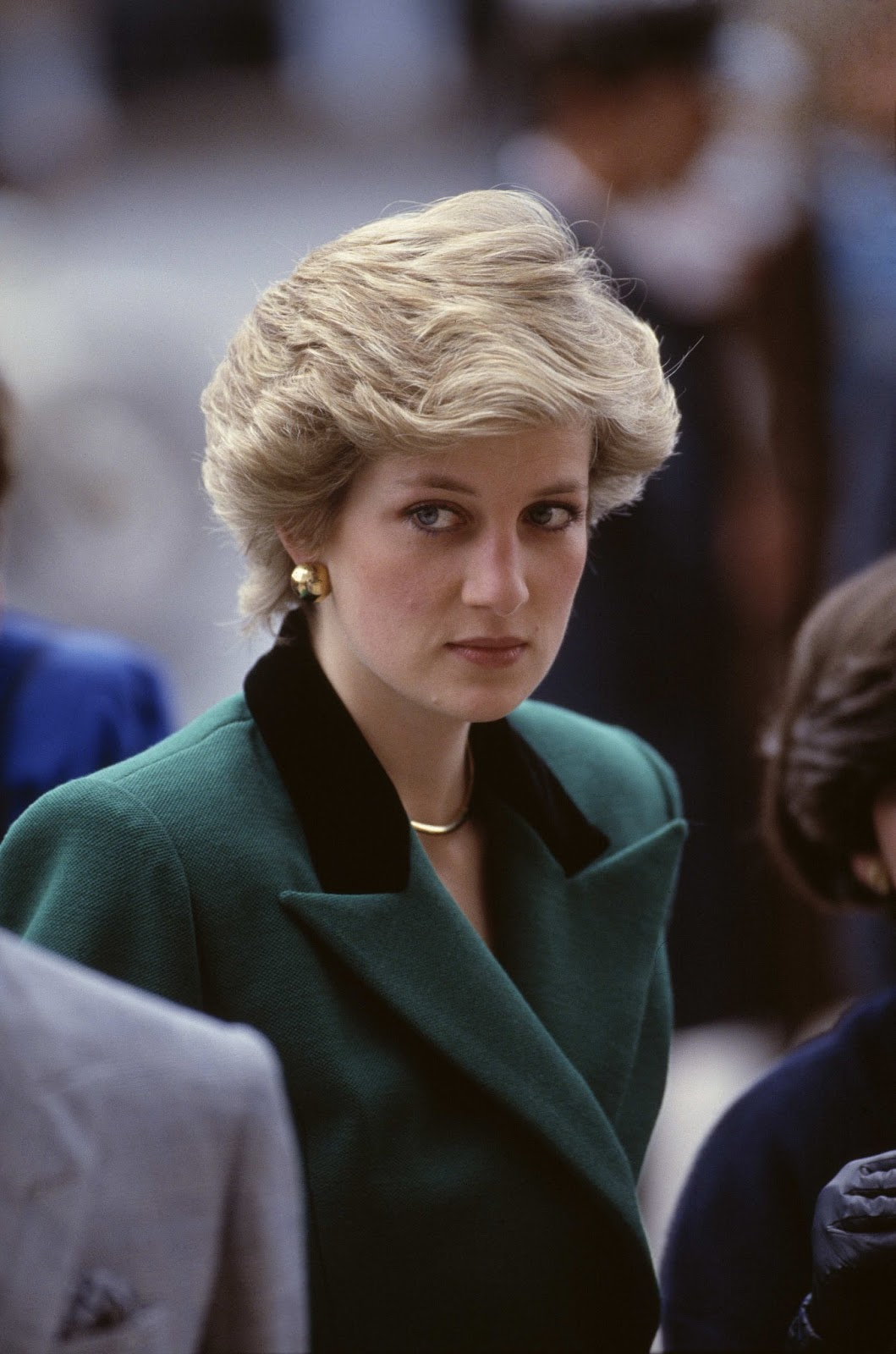 princess diana of wales Diana, princess of wales, is the late first wife of charles, prince of wales, and mother to princes william and harry as it nears the 21st anniversary of her death this august, we will be brining.