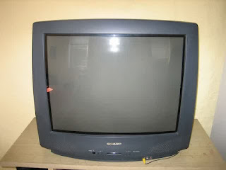 Service Mode Sharp Tv