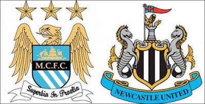 مباراة مانشستر سيتي ونيوكاسل يونايتد اليوم match manchester city vs newcastle united today