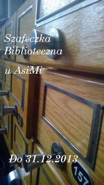WYGRAJ SZAFKĘ BIBLIOTECZNĄ