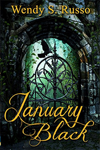 REVIEW: January Black by Wendy S. Russo