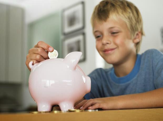 Cómo Aprender a Educar Financieramente a los Niños