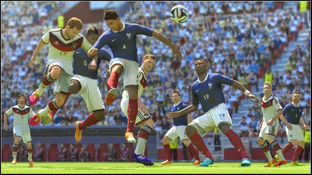 pes 2015 pc full version free