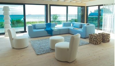 Sofa Furniture Designs Color #4