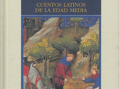 Cuentos Latinos de la Edad Media