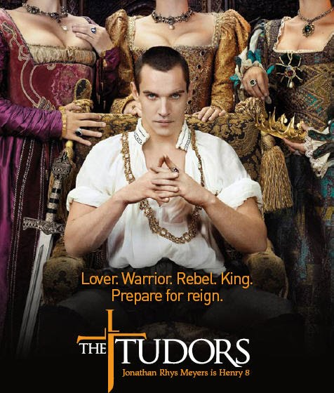 the tudors showtime Download The Tudors 2ª Temporada RMVB Legendado