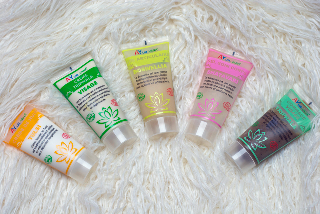 ayurvana products review