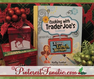 Cooking with Trader Joe's, Cookbook, Easy Lunch Boxes