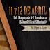 II Festival de Cerveza Artesanal Arequipa - 11 y 12 de Abril