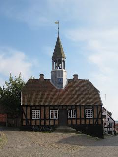 Ebeltoft Rådhus