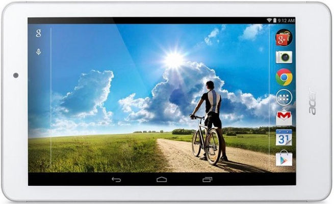 Acer Iconia Tab A1-840 FHD Android Tablet