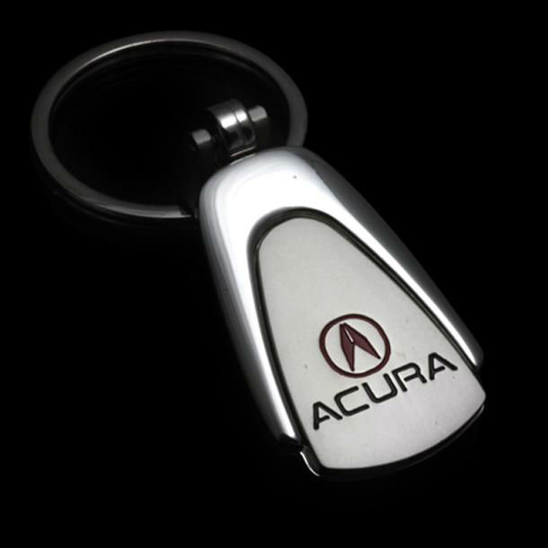 Acura Logo: The Autoshop