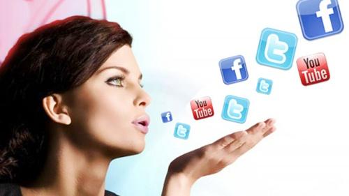 crea tu blog de belleza redes sociales