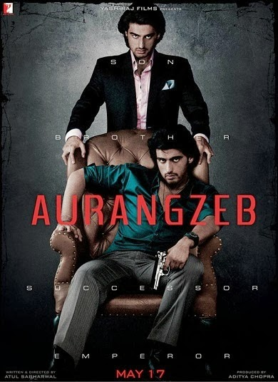 Aurangzeb – DVDRip AVI + RMVB Legendado