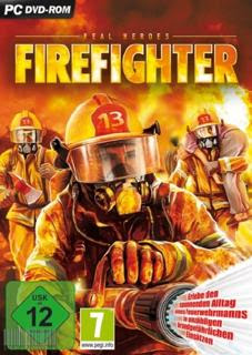 descargar Real Heroes: Firefighter, Real Heroes: Firefighter pc