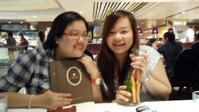 Canele Patisserie @ Raffles City Shopping Centre
