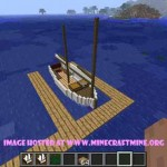 Small Boats 150x150 Small Boats Mod 1.5.2 Minecraft 1.5.2/1.6