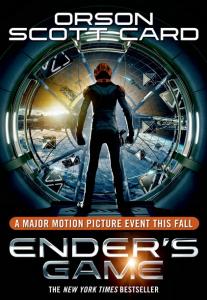 """Citeste cartea """"Jocul lui Ender"""" de Orson Scott Card"""