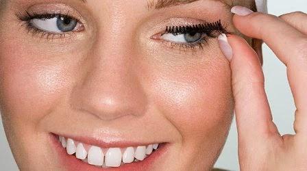 5 Kesalahan Perempuan Saat Pakai Bulu Mata Palsu