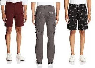 Amazon : Buy Cotton Shorts and Trousers And Get At Flat 70% OFF – BuyToEarn