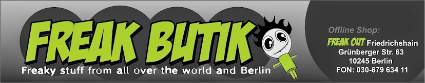 Freak Butik