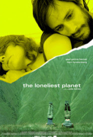 The Loneliest Planet Movie