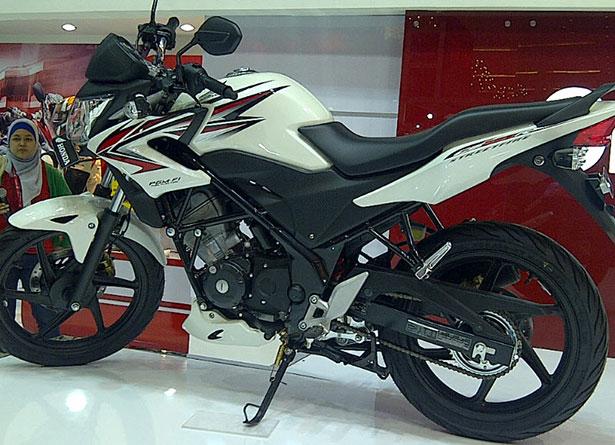 ... share the kelebihan dan kekurangan new vixion vs cb150r rider matrix