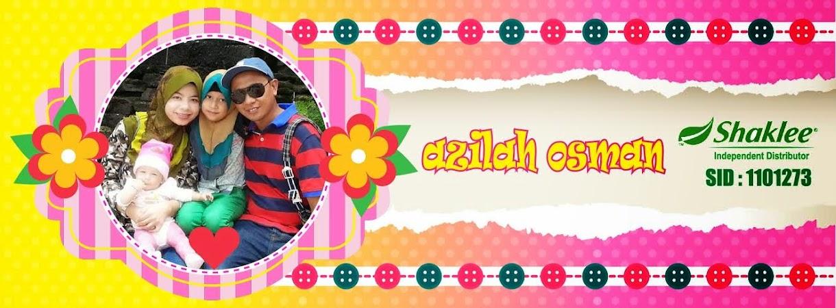AZILAH OSMAN