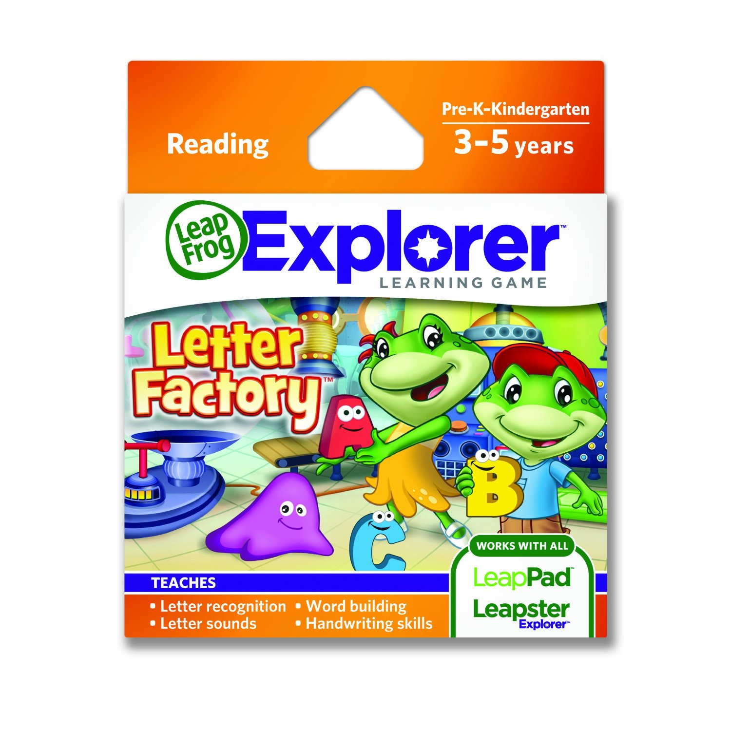 LEAPFROG LEAPSTER EXPLORER And LeapPad W/14 Games And Accessories