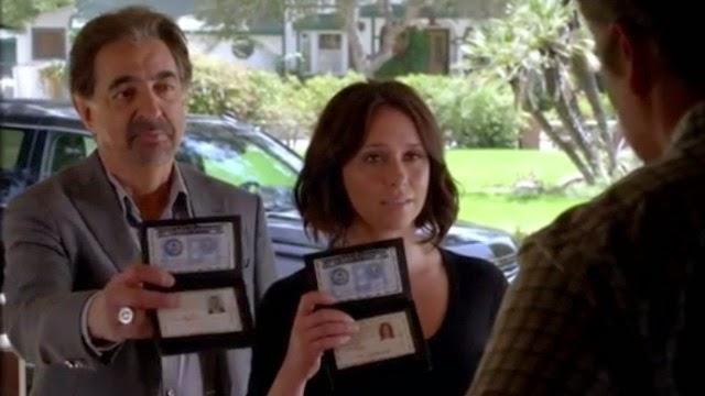 Criminal Minds Episode 1 Recap: X Marks The Body Part (Season Premiere