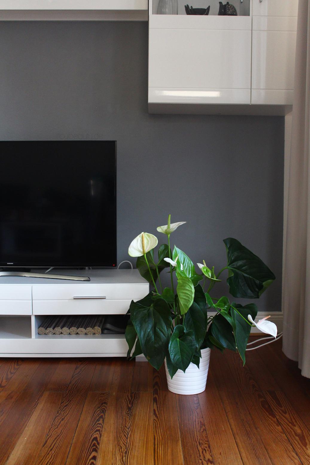 Timetocreateyourbeauty: [wohnungstour part 1] wohnzimmer / living room