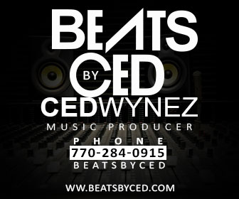 BEATZ BY CED