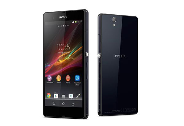 Sony Xperia Z Full Phone Specifications, Review & Price