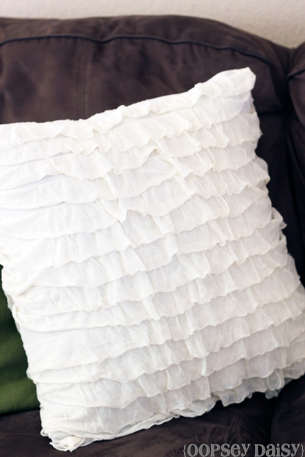 You searched for: ruffle pillow! Etsy is the home to thousands of handmade, vintage, and one-of-a-kind products and gifts related to your search. No matter what you're looking for or where you are in the world, our global marketplace of sellers can help you find unique and affordable options. Let's get started!