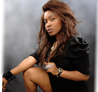I Kiss But I Dont Exchange Saliva- Actress in Nigeria Halima Abubakar