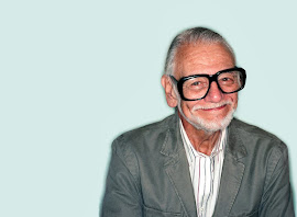 George A. Romero has died