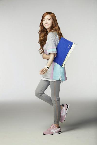 SNSD Jessica Li-Ning