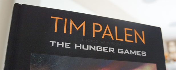 REVIEW: Tim Palen's 'Photographs From 'The Hunger Games'' - A Brilliant Retrospective
