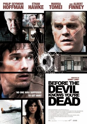 Before The Devil Knows You're Dead movie