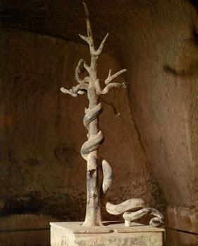 Totem de Serpiente