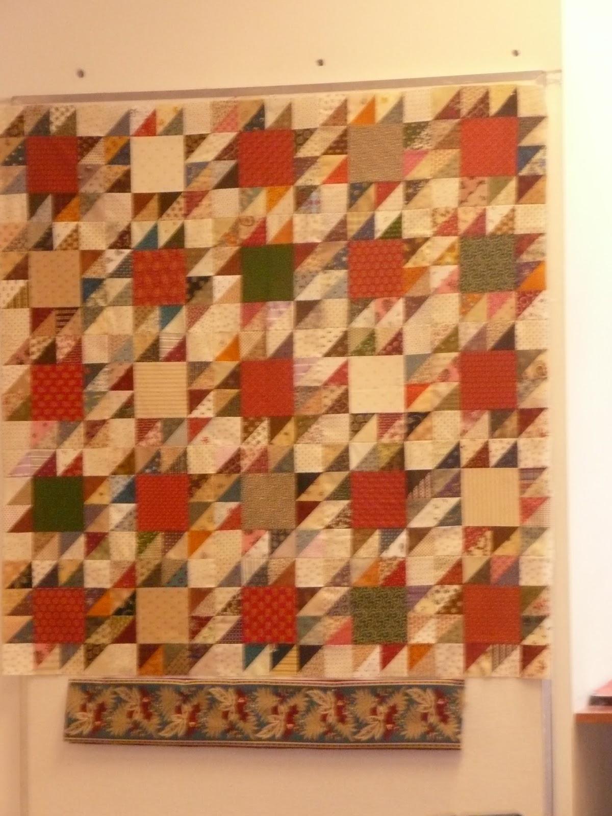 Mijn quilt avontuur alle block swaps bij elkaar - Quilts gele ...