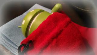 Cara Mudah Mengatasi HP Android Lemot