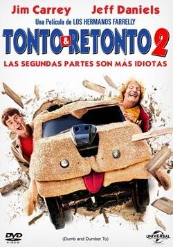 Tontos y mas Tontos 2 (2014) pelicula  HD 720p [MEGA] [LATINO] Online