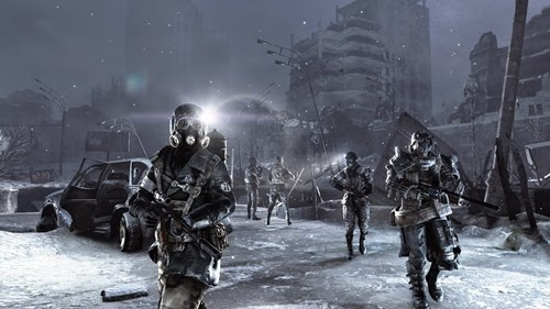 Metro 2033 Redux - PC (Download Completo em Torrent)