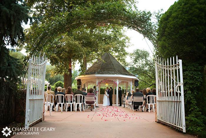 Wedding Ceremony Decor Ideas