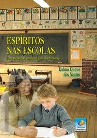 Espíritos nas Escolas