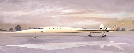 Inilah Pesawat terbang tercepat di dunia