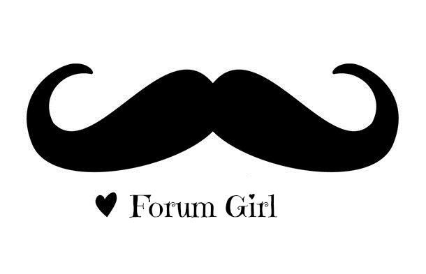 Forum Girl