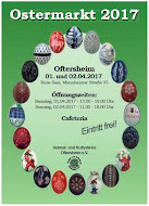 Ostermarkt 2017 in Oftersheim